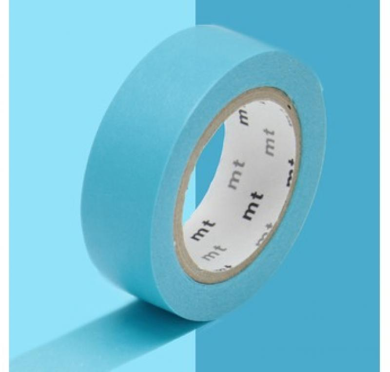 masking tape bleu 15mmx10m pas cher rubans. Black Bedroom Furniture Sets. Home Design Ideas